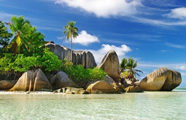Gods Island